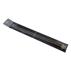 ADDI-LANG plastové rovné jehlice 40cm