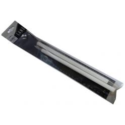 ADDI-LANG plastové rovné jehlice 35cm