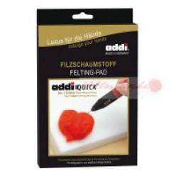 ADDI Quick podložka pro suché plstění