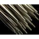 10cm Kovové Zkrácené Výměnné jehlice TWIST ChiaoGoo