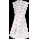 ChiaoGoo Šablona na měření jehlic - 20cm