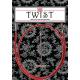 ChiaoGoo TWIST červené lanko