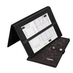 MAGMA Magnetická deska k přichycení návodu, malá 250mm x 300mm