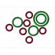 KnitPro označovače oček (50 kusů)