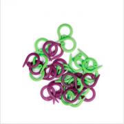 KnitPro označovače oček (30 kusů)