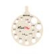 KnitPro Šablona na měření jehlic - Ivy