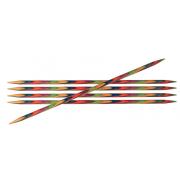 10cm KnitPro Symfonie Ponožkové jehlice
