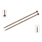25cm KnitPro SYMFONIE rovné jehlice