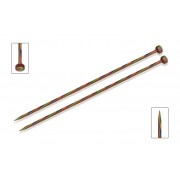 30cm KnitPro SYMFONIE rovné jehlice