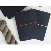 KNOETBOOK sešit na pletení