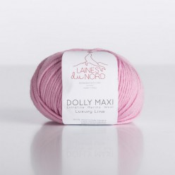 Laines Du Nord Dolly Maxi