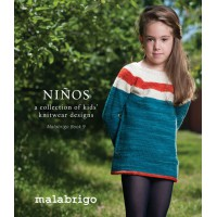 Malabrigo Book 9