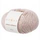 Rowan Cotton Cashmere   Rowan barva: 211 Linen