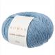 Rowan Cotton Cashmere   Rowan barva: 222 Faded Denim