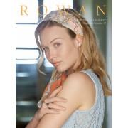 Návody Rowan Magazine č. 57