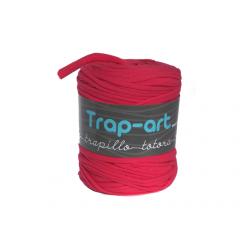 Trap Art T-Shirt Bavlna Příze
