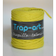 Trap Art T-Shirt Bavlna Příze   TrapArt Barva: Fino Pomelo