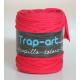 Trap Art T-Shirt Bavlna Příze   TrapArt Barva: Fucsia piqué