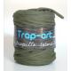 Trap Art T-Shirt Bavlna Příze   TrapArt Barva: Verde Kaki