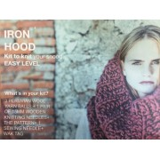 WAK KIT Iron Hood  - Honey